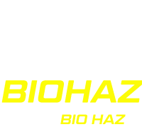 Biohazard Cleaning Australia | Gross Filth | Sewage | Forensic Logo