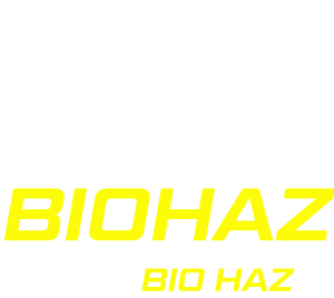 Biohazard Cleaning Australia | Gross Filth | Sewage | Forensic Sticky Logo Retina